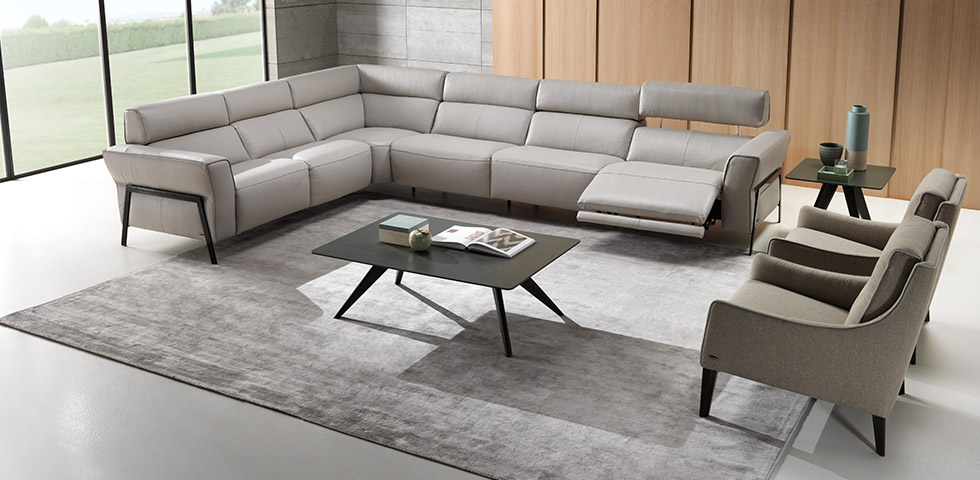 Introducing Natuzzi Editions