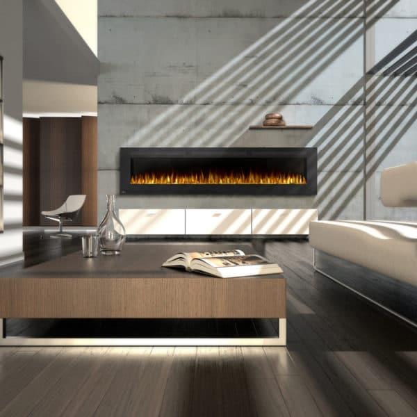 El. Fireplaces