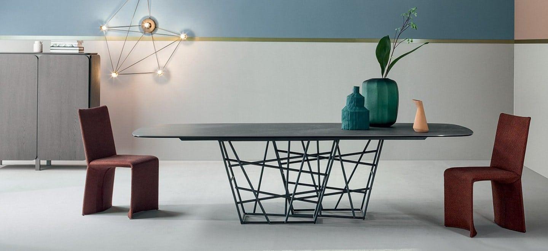 Tangle Table Bonaldo Form