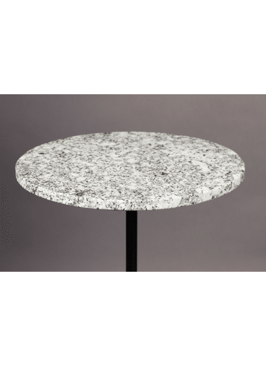 Gunnar Side Table Available In 2 Colours Form
